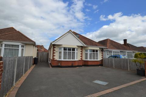 3 bedroom bungalow to rent - Kingswell Road, Bournemouth, Dorset