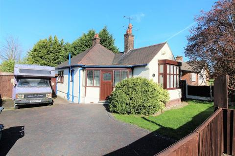 3 bedroom detached bungalow for sale - St Marks Road, Chester