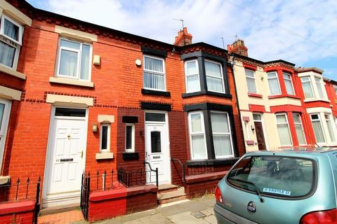 3 bedroom terraced house for sale - Stormont Road, Liverpool