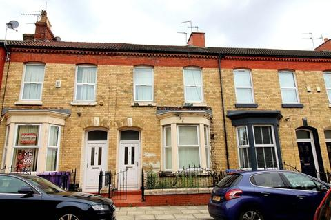4 bedroom terraced house for sale - Coningsby Road