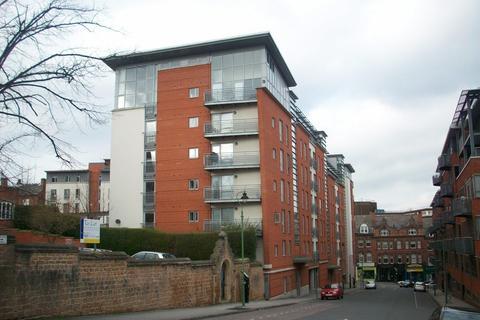 2 bedroom apartment to rent - Ropewalk Court,