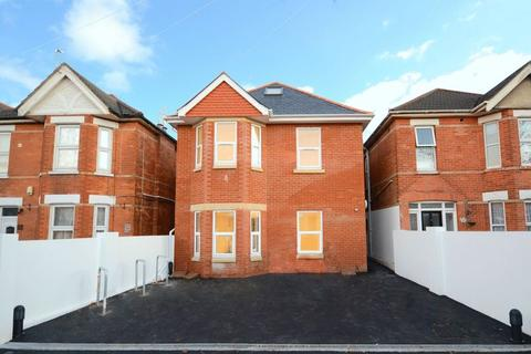 1 bedroom apartment to rent - Edgehill Road, Bournemouth