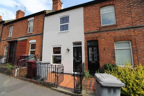 3 bedroom terraced house to rent - Collis Street, Reading