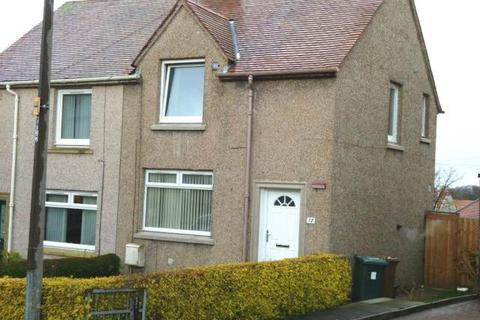 2 bedroom house to rent - Parkgrove Road, Edinburgh,
