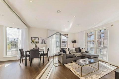 2 bedroom apartment to rent - Palace View, 1 Lambeth High Street, London