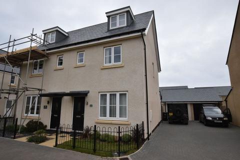 3 bedroom property to rent - Heritage Way, Brixham