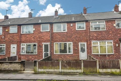2 bedroom townhouse to rent - Shaw Street, Bury