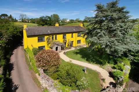 5 bedroom detached house for sale - Middle Westerland House, Marldon