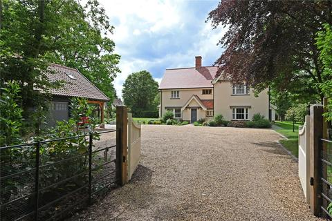 5 bedroom detached house for sale - Redgrave, Norfolk