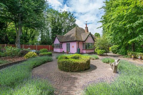 4 bedroom detached bungalow for sale - Demesne Road, Wallington