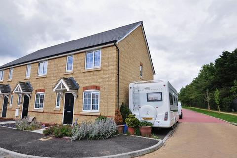 3 bedroom end of terrace house for sale - Horseshoe Close, Whitchurch, Bristol, BS14