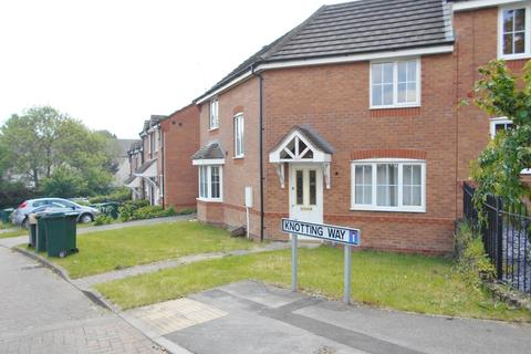 3 bedroom semi-detached house to rent - Knotting Way, Binley, Coventry, CV3 1LF