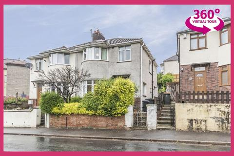 3 bedroom semi-detached house for sale - Brynderwen Grove, Newport - REF# 00007028 - View 360 Tour at