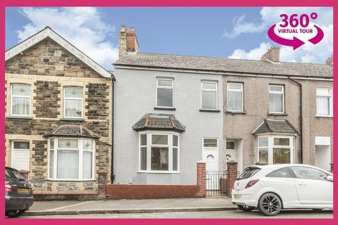 3 bedroom terraced house for sale - Christchurch Road, Newport - REF# 00007114 - View 360 Tour at