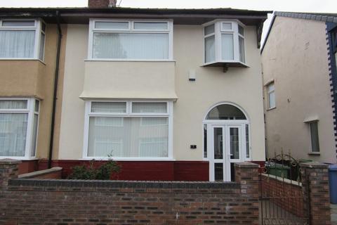 3 bedroom semi-detached house for sale - Plemont Road, Liverpool