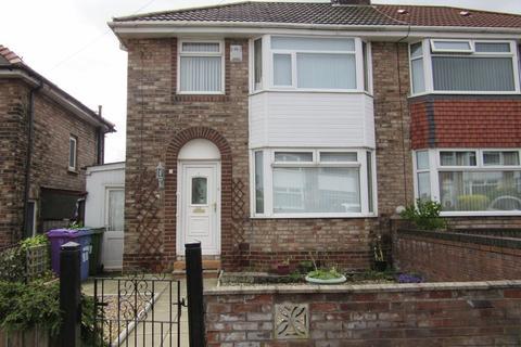 3 bedroom semi-detached house for sale - Francis Way, Liverpool, L16 5EW