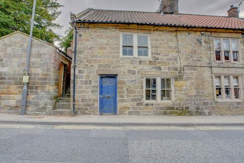 2 bedroom cottage for sale - High Street, Whitby