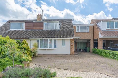 3 bedroom semi-detached house for sale - Bramley Garth, York