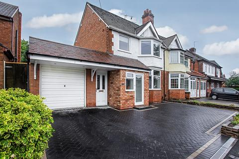 3 bedroom semi-detached house for sale - Ulverley Green Road, Solihull