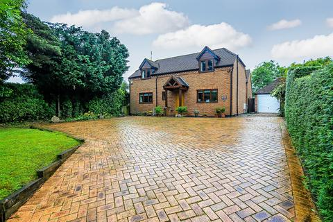 4 bedroom detached house for sale - Needlers End Lane, Coventry