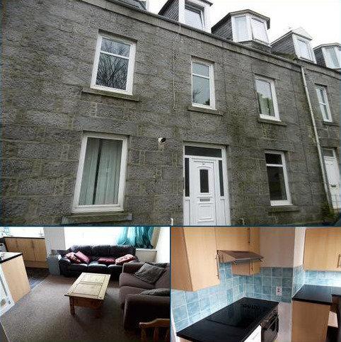 2 bedroom flat to rent - 16a (2F) MERKLAND ROAD, ABERDEEN AB24 3HR