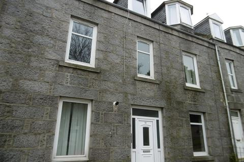 2 bedroom flat to rent - 16a (2F) MERKLAND ROAD, ABERDEEN AB24 3HR
