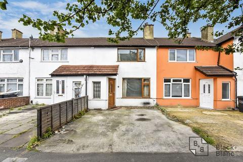 2 bedroom terraced house for sale - Thornton Road, Croydon