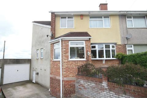 4 bedroom semi-detached house for sale - Kingscote Park, Bristol