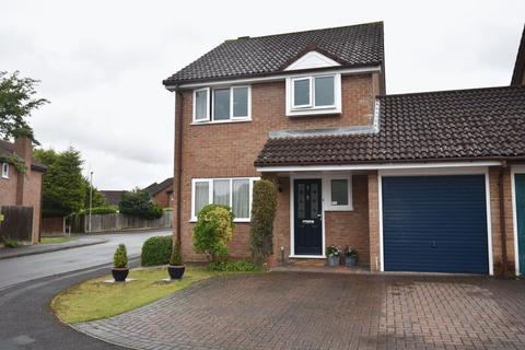 3 bedroom detached house for sale - Highmoors, Chineham, Chineham