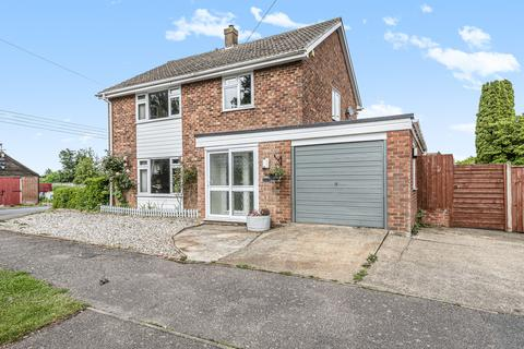 4 bedroom detached house for sale - Whatfield, Suffolk