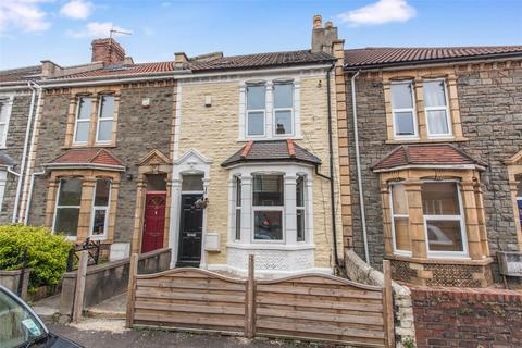 2 bedroom terraced house for sale - Laxey Road, Horfield, Bristol, BS7 0JA