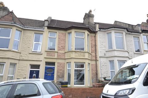 3 bedroom terraced house for sale - Douglas Road, Horfield, BRISTOL, BS7 0JD