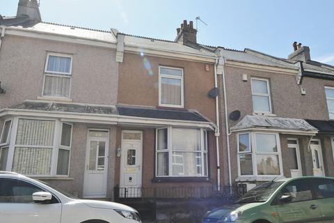 2 bedroom terraced house for sale - Renown Street, Plymouth. 2 Bedroom Property ideal for buy to let or first time buy.