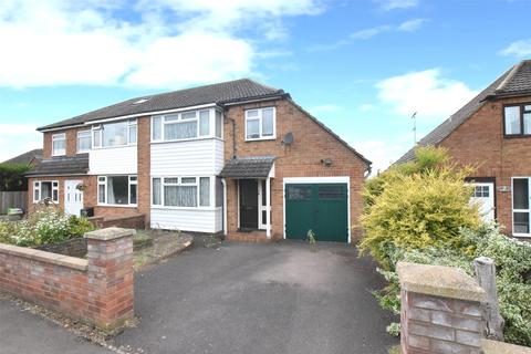 3 bedroom semi-detached house for sale - Fawley Drive, Prestbury, CHELTENHAM, GL52 5BS