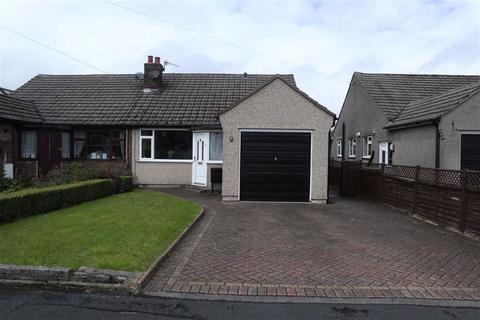 4 bedroom semi-detached bungalow for sale - Central Drive, Buxton