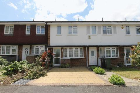 2 bedroom terraced house for sale - Trent Way, Worcester Park