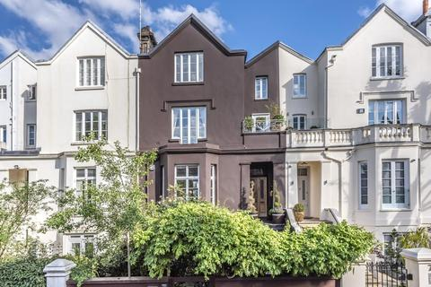 5 bedroom house to rent - Alma Square, St John's Wood NW8