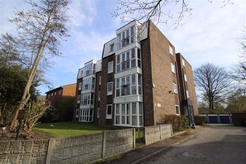 1 bedroom flat for sale - 155 Withington Road, Whalley Range