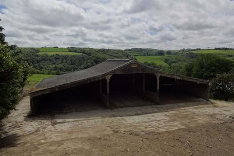 4 bedroom property with land for sale - Woodhouse Farm, South Molton, Devon, EX36