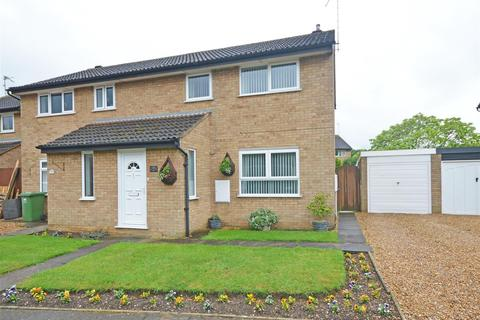 3 bedroom semi-detached house for sale - Medeswell, Orton Malborne, Peterborough