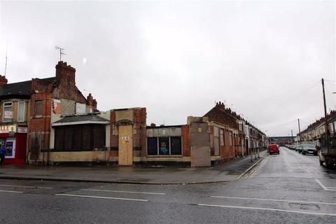 Land for sale - Hessle Road, Hull