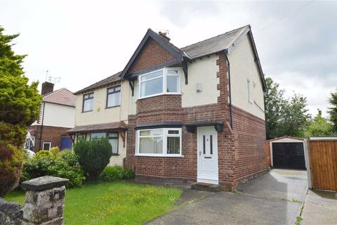 2 bedroom semi-detached house for sale - Eastham Rake, CH62