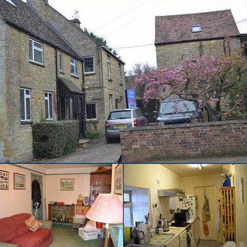 2 bedroom cottage for sale - High Street, Milton Under Wychwood, Oxfordshire