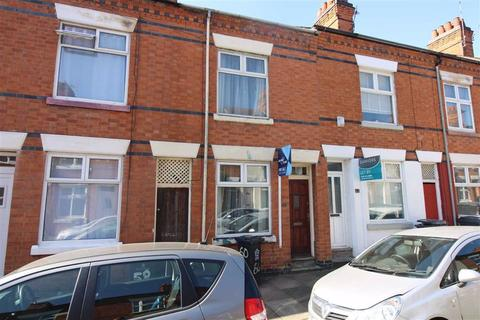 2 bedroom terraced house for sale - Warwick Street, Off Tudor Road