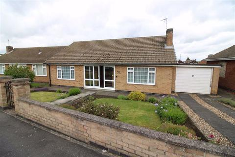 3 bedroom detached bungalow for sale - Piers Road, Glenfield