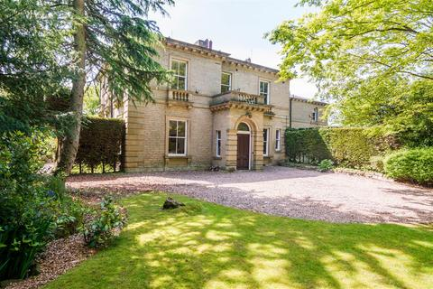 4 bedroom semi-detached house for sale - East Royd House, Woodlands Drive, Apperley Bridge