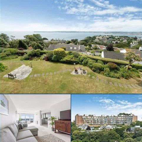 2 bedroom apartment for sale - Lyncombe Crescent, Higher Lincombe Road, Torquay, Devon, TQ1