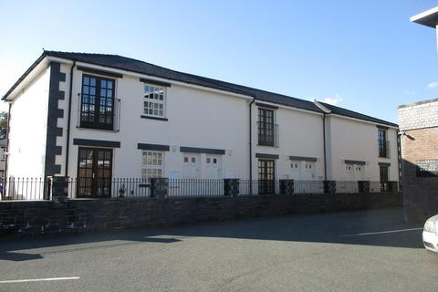 2 bedroom flat for sale - The Oakleys, Porthmadog