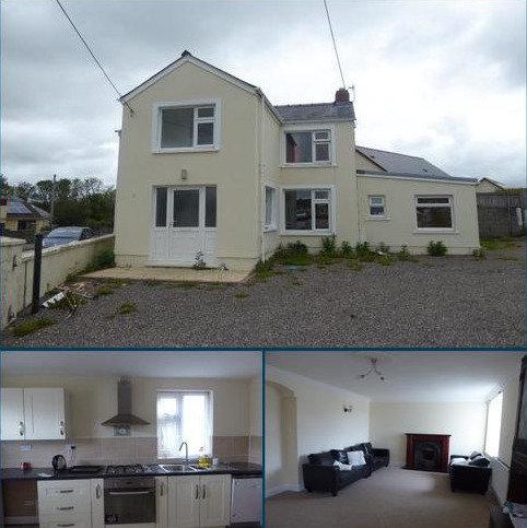 4 bedroom detached house to rent - Langford Road, Johnston, Haverfordwest