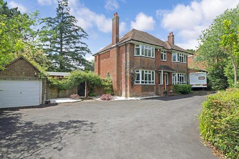 4 bedroom detached house for sale - Providence Hill, Bursledon